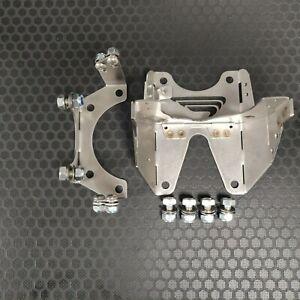 Hella vacuum pump bracket UP28 UP30 UP5.0