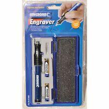 New Kincrome Pen Engraving Tool wireless engraver diamond tip precision DIY