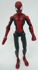 Marvel Legends Classics SPIDER-MAN Punch Action Figure 2003 Toybiz PETER PARKER