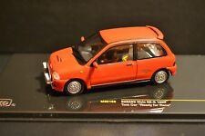 Subaru Vivio RX-R Test Car 1993 diecast vehicle in scale 1/43