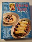 New and Healthy Brand Name Cookbook by Hedi Levine (1995, Hardcover)