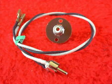 """A """"Plug and Play"""" SPEAKER WIRE HARNESS KIT FOR A FENDER CHAMP-VIBRO/CHAMP AMP"""