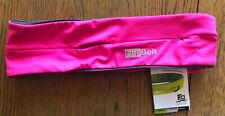 FlipBelt Classic - Running Belt - Small - Hot Pink