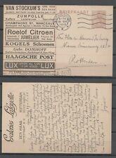 Briefkaart #5 - Geuzendam TIB4