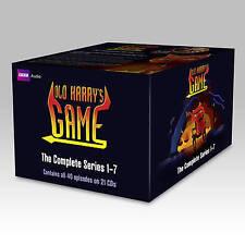 Old Harry's Game: The Complete Series 1-7 Boxset (BBC Audio), Hamilton, Andy,