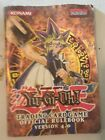 YU-GI-OH! TRADING CARD GAME OFFICIAL RULEBOOK VERSION 4.0