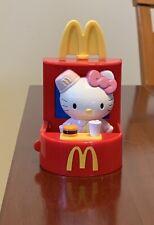 Vintage Sanrio Hello Kitty McDonald's Happy Meal Toys 2003