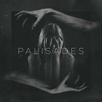 PALISADES - PALISADES CLEAR VINYL  VINYL LP NEU