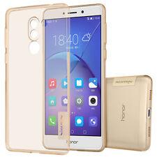 Nillkin Slim Gel Soft TPU Cover Clear Case For Huawei Honor 6X /Mate 9 Lite 2017