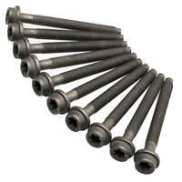 ELRING Cylinder Head Bolt Set FORD FOCUS RS ST170 2.0 16V 1.8 16V 1998 - 2004