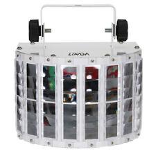 24W RGBW Bühnenbeleuchtung Party Disco KTV Licht-Effekte LED DMX512 Bühnenlicht