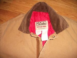 Walls Insulated Coveralls Size 38-40