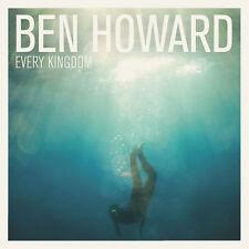 Ben Howard EVERY KINGDOM Debut Album ISLAND RECORDS New Sealed Vinyl LP