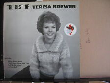 the best of tHERESA bREWER