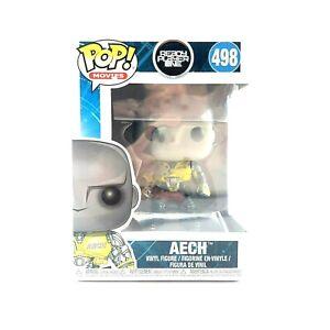 Ready Player One - Aech Pop! Vinyl-FUN22049
