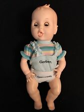 Gerber Vintage 10� Baby Doll 1989 Sleep Eyes