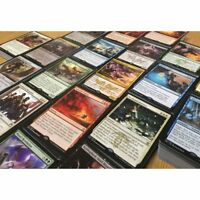 100 Random MTG Bulk Rares Lot! Magic the Gathering Collection! SHIPS FREE!