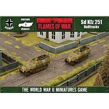 Véhicules militaires miniatures en plastique