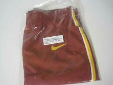 New Authentic Iowa State Cyclones Basketball Team Shorts Nike Cardinal Sz 36 +2
