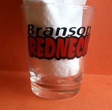Branson Redneck (Missouri) Shot Glass