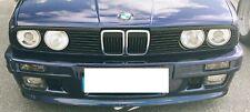 BMW E30 Eyelashes - FRONT (FiberGlass)