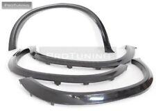 para BMW X5 ARCOS Embellecedor Extensión Alerón Flares Guardabarros Ancho
