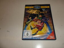 DVD  Der Glöckner von Notre Dame 2