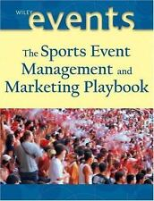The Wiley Event Management: The Sports Event Management and Marketing...