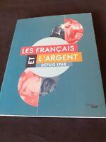 Les Français et l'argent depuis 1968 de COLLECTIF | Cherche Midi