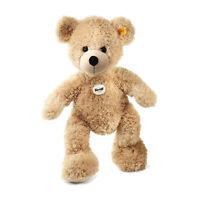 "STEIFF® 111679 - Teddybär Fynn beige ""Knopf im Ohr"" ca. 40 cm Teddy Bär"