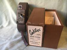 Vintage Cinklox Movie Camera 16mm Model 3-S
