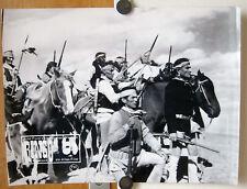 Ringo - Stagecoach (Grossfoto '65) - John Wayne / Claire Trevor / John Ford