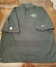 New York Jets nike sideline jacket