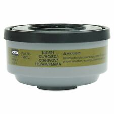 Honeywell North 75SCL Multigas Cartridge (Pack of 2)