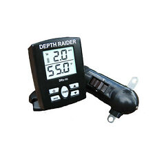 Depth Raider DRx-10 Speed and Tempature Monitor for Downrigger fishing