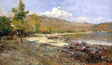 """high quality oil painting 100% handpainted on canvas """"landscape"""""""