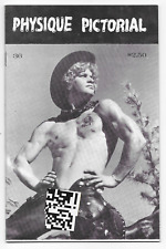 PHYSIQUE PICTORIAL - AMG Vol 36, September 1982 - Smitty Rose On Covers