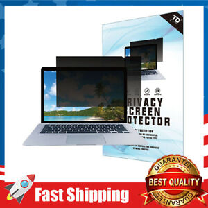 16:9 Aspect Ratio 14''W Inch Privacy Screen Filter for Widescreen Laptop