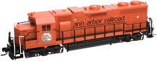 ATLAS 40000389 N GP38 AA 7771 (Ann Arbor) +DCC C-10 Mint - Brand New