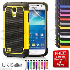 Fundas Para Samsung Galaxy S4 de color principal amarillo para teléfonos móviles y PDAs