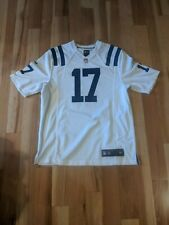 Nike NFL on Field Indianapolis Colts Austin Collie Jersey Size Medium M Men's