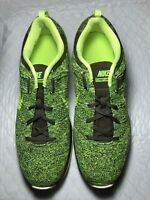 Nike Fly Knit Lunar 1 Men's Running Shoes 554887-371 Size-11