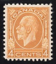 Canada Scott 198 Mint VLH OG