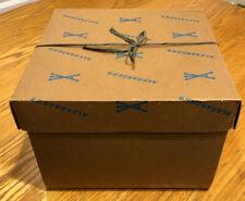 Alexander's Department Retail Store Vintage Hat Box