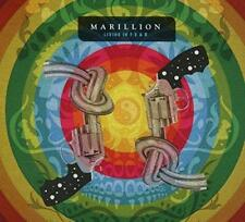 Marillion - Living In FEAR (NEW CD EP)