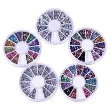Nail Art Kit / Set d'accessoires pour manucure / pedicure pour deco d'ongle L3U4