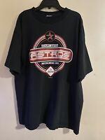 Vintage VTG Houston Astros 2000s T-Shirt Size XL