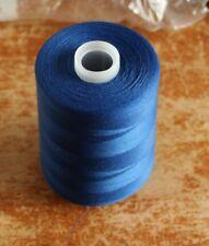 (4) Thread ~ Yale Blue AE45 ~Tex-21 ~ 12K Yds Ea (JC)