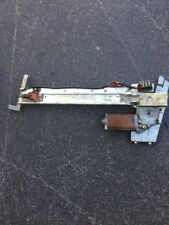 PORSCHE 944 N/A 951 TURBO SUNROOF MOTOR W/ RELAYS & MICRO SWITCH EARLY STYLE OEM