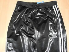 ADIDAS CHILE 62 SLIM  ANTALON NEUF CAL SURF PANTS CHILE 62 NEW  SLIM SHINY SILKY